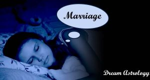 Marriage in Dream